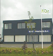 Компания KOZ Products BV